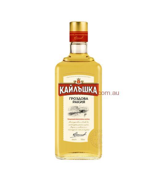 Kailushka-Grozdova